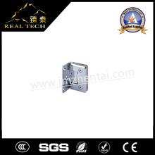 Hochwertige Edelstahl-Glas-Tür 90 Grad Duschscharnier