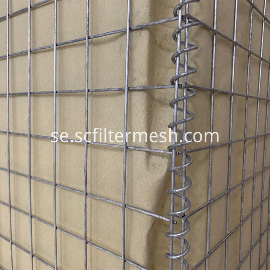 Explosion Proof Wall