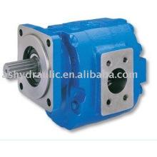 Kommerzielle P7600 hydraulische Zahnradpumpe