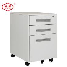 Huadu group steel movable storage drawer file cabinet