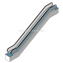 Escaleras mecánicas comerciales a medida de alta calidad