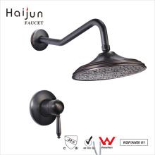 Haijun caliente producto 2017 grifo de ducha termostática contemporáneo del cuarto de baño