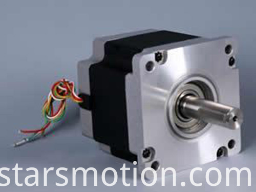 Electric Stepper Motor
