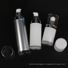 Bouteille Cosmétique Acrylique Vente Chaude (NAB36)