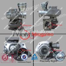 Турбокомпрессор TD04L-10KYRC-5 S4D95L PC70-8 6271-81-8500 49377-01760