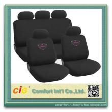 Дешевые конкурентоспособная цена polyeaster автомобильные сиденья охватывает