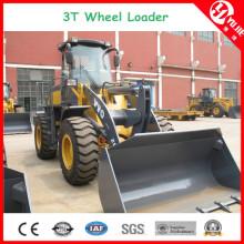 Zl30f 3ton Dongfang Dieselmotor-Radlader