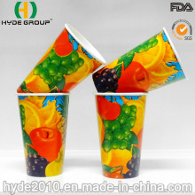 12oz Double PE Coated Paper Cup for Soft Drink