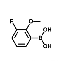 Boronic acid,( 57834560,3-fluoro-2-methoxyphenyl)- (9CI) CAS 762287-59-2