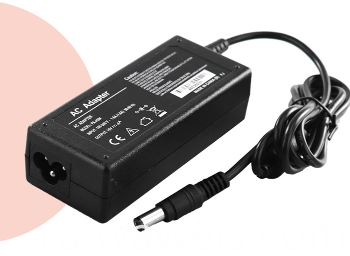 Charger For Toshiba