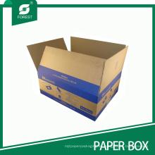 Caja de empaquetado de encargo del envío del Rsc de la impresión de Flexo