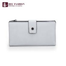 HEC 2018 Neue Design Fashion Sicherheit Frauen Geldbörsen