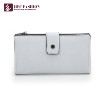 HEC 2018 New Design Fashion Security Women Wallets