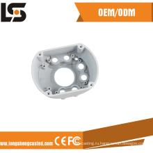 Заливки формы высокой точности алюминиевые для Открытый CCTV купола камеры передняя Крышка