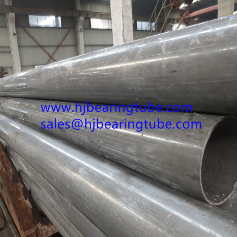 EN10305-2 Welded Steel Pipes