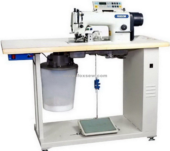 automatic-washing-color-mark-sewing-unit