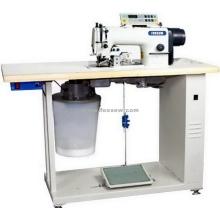 Unidad de costura de marca de color de lavado automático