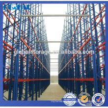 industrial steel Dexion compatible pallet racking