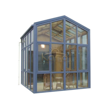 Victorian Glass House Have Glasshouse Prefab Sunroom