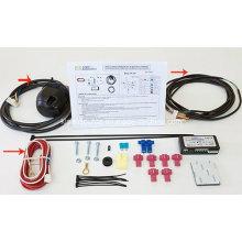 Variedade Completa de Peças de Reboque Módulo Luz Universal Towbar Kits de Fiação