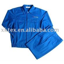 Anti-acid and Alkali Clothing