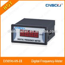 DM9648-H однофазный цифровой коэффициент мощности с RS485