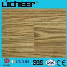 Wpc water proof Flooring Composite Flooring Price 5.5 mm Wpc Flooring 8inx48in High Density Wpc Wood Flooring
