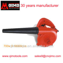 china electric blower 2.5 m3/min 13000rpm hot sell in india