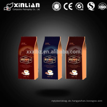 China Großhandel Bopp Lebensmittel Taschen Lebensmittel Verpackung Container / Filter Papier Teebeutel