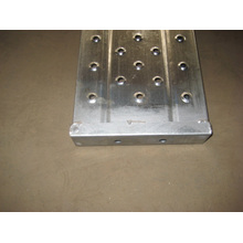 Utilisé pour la planche de construction d'échafaudage