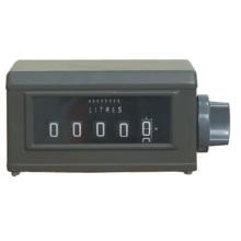 Zcheng Fuel Dispenser Accessories Mechanical Totalizer Zct-02