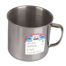 Marché africain Hot Sale Stainless Stee Mug