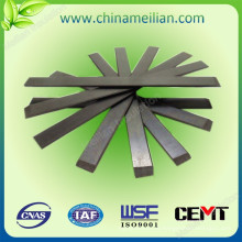 Cuchilla de ranura de piezas eléctricas para motor y generador y transformador de fibra de vidrio