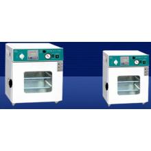 Контроллер микропроцессора Двухслойная стеклянная дверца Вакуумная печь / сушильная печь