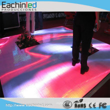 SMD indoor P10 LED Video Dance Floor