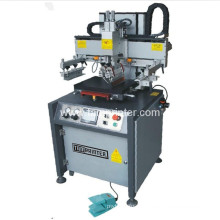 Impresora plástica de la pantalla de materia textil de la precisión vertical TM-2030