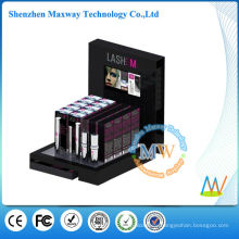 counter display with 10 inch lcd screen