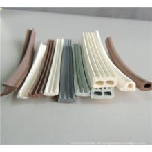 Klebstoff-gestützte Gummidichtung Streifen mit maßgeschneiderten Größen