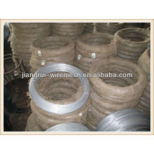 anping manufacture electro galvanized &HDG wire