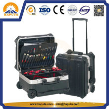 Professional ABS Tool Hard Flight Trolley Case for Sale (HT-5102)
