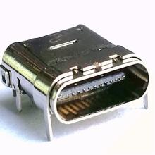 USB3.1 Type C Connecteur