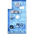 mechera de bastidor de hilatura de algodón para fabricantes de maquinaria de hilandería