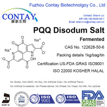 PQQ Disodium Salt GRAS # 000694