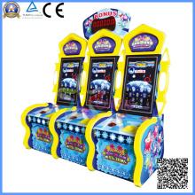Máquina de juego de rescate de boletos (Meteor Shower)