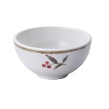 Меламин чаша для риса/супа/соуса чаши (ATB25)