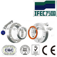 Серия вакуумных фланцев из нержавеющей стали CF (IFEC-SF100001)