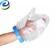 Perfect Design Medical Instrument Soft Material Leakproof Shower Arm Cover