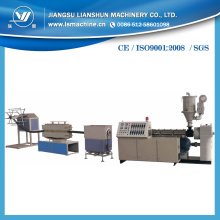PE Carbon Spiral Reinfoced Pipe Production Line