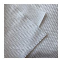 Mesh Spunlace Nonwoven Fabric production line china mesh spunlance rolls