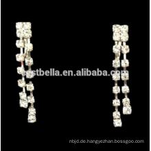 Neueste Halskette Designs Braut Halskette gesetzt Kostüm Schmuck Braut Brautjungfer aus China